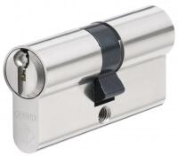Цилиндры ключ/ключ