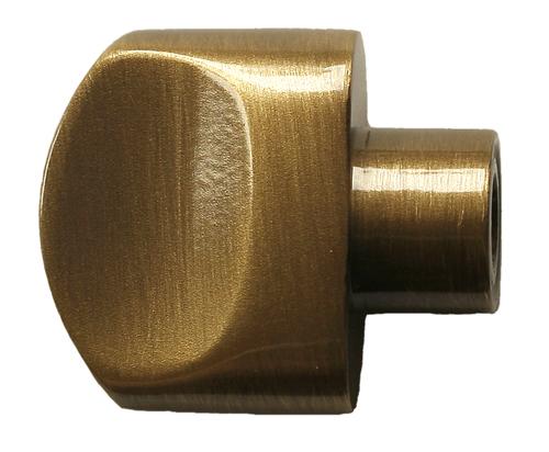 Вертушка на цилиндр COMIT бронза