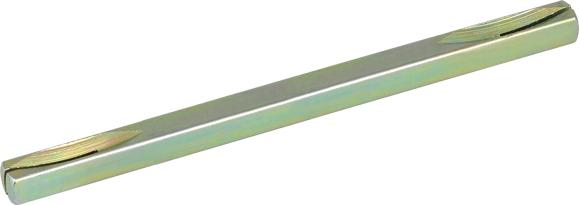 Квадрат для ручек 8x140 mm