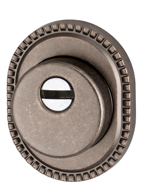 Броненакладка на ЦМ ET/ATC-Protector 1CL-25 AS-9 Античное серебро