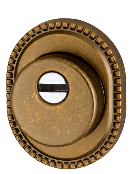 Броненакладка на ЦМ ET/ATC-Protector 1CL-25 OB-13 Античная бронза