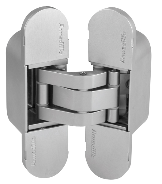 Петля скрытой установки  с 3D-регулировкой UNIVERSAL 3D-ACH 60 SC Мат. хром