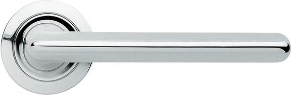Дверные ручкиLinea Cali Trendy хром