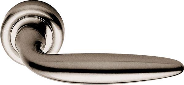 Дверные ручки Linea Cali Kuba никель