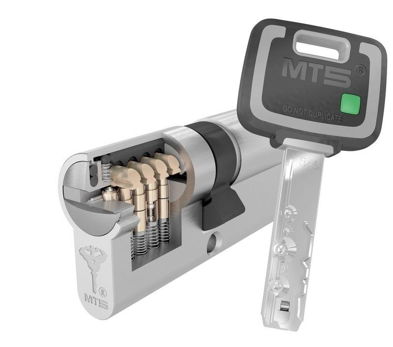 Сердцевина замка Mul-T-Lock MT5+