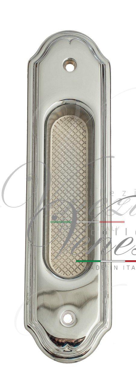 Ручка для раздвижной двери Venezia U111 полированный хром (1шт.)