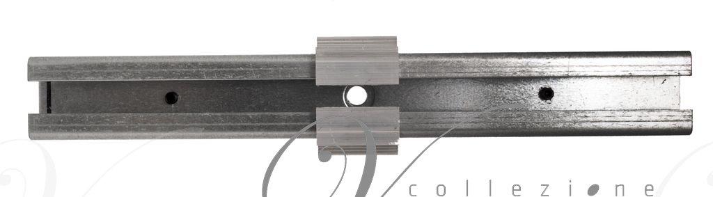 Соединительный комплект для двустворчатой двери T.E.-S.E.