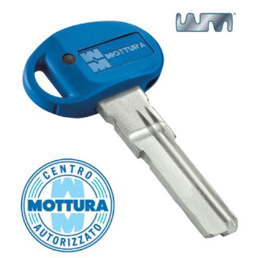 Заготовка ключа Mottura PRO - MODULAR