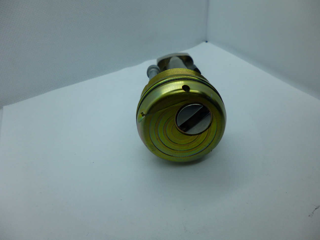 Броненакладка Evva-DiSec MONOLITO (полный комплект, без цилиндра)
