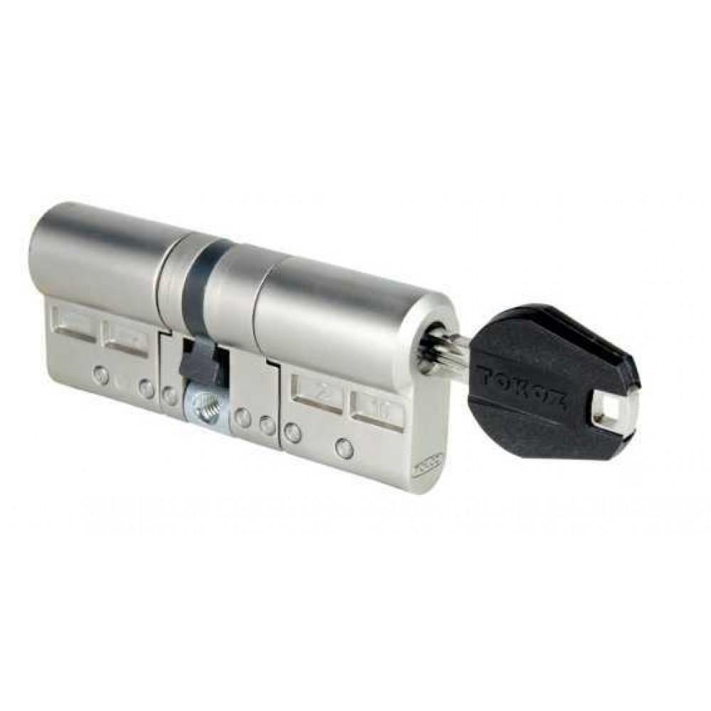Цилиндровый механизм TOKOZ PRO 400 ключ/ключ