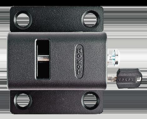 Мото система блокировки (якорь) TOKOZ X SAFETY BOX III (Чехия)