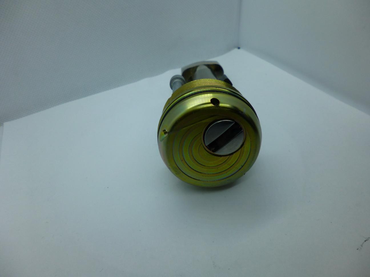Броненакладка Evva-DiSec MONOLITO Diamant (полный комплект, без цилиндра)