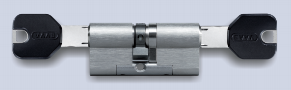 EVVA. Доплата за антипанику BSZ (цилиндр ключ/ключ)